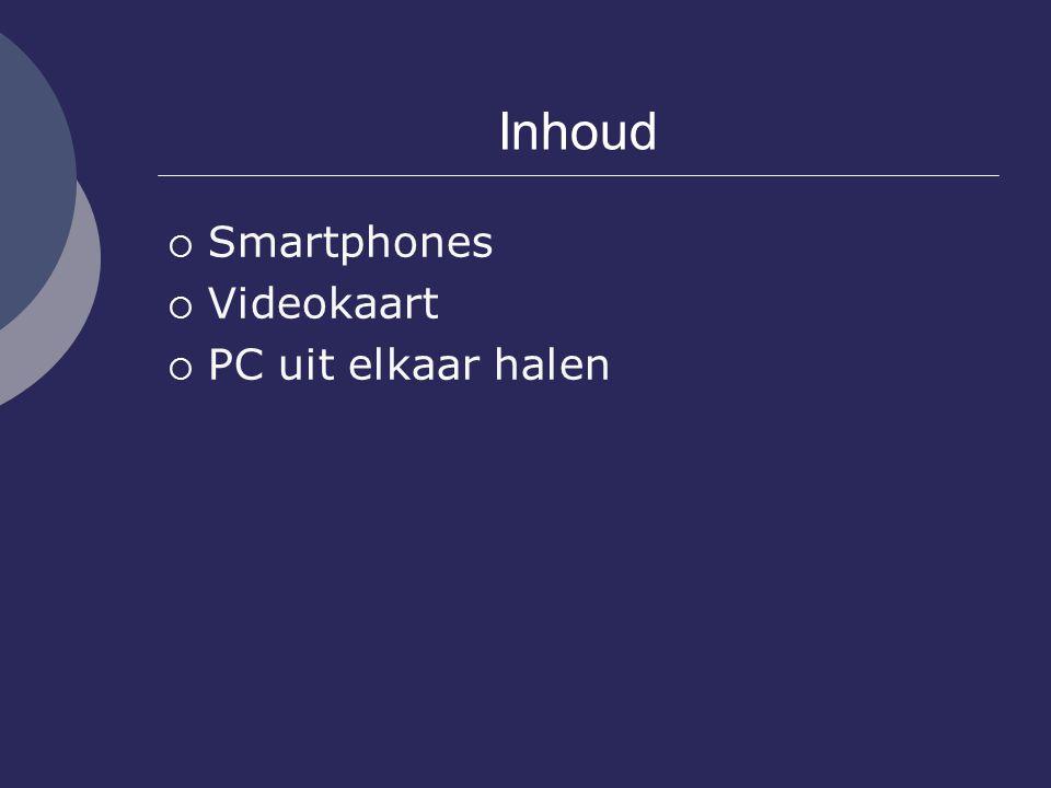 Smartphones Smartphone top 3 3.