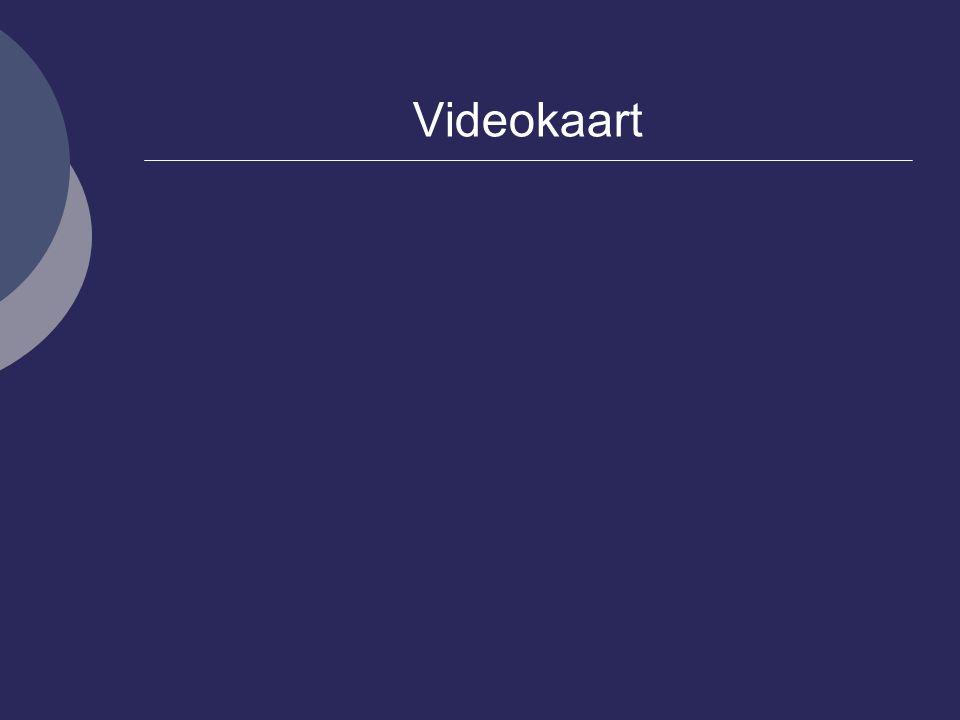 Videokaart