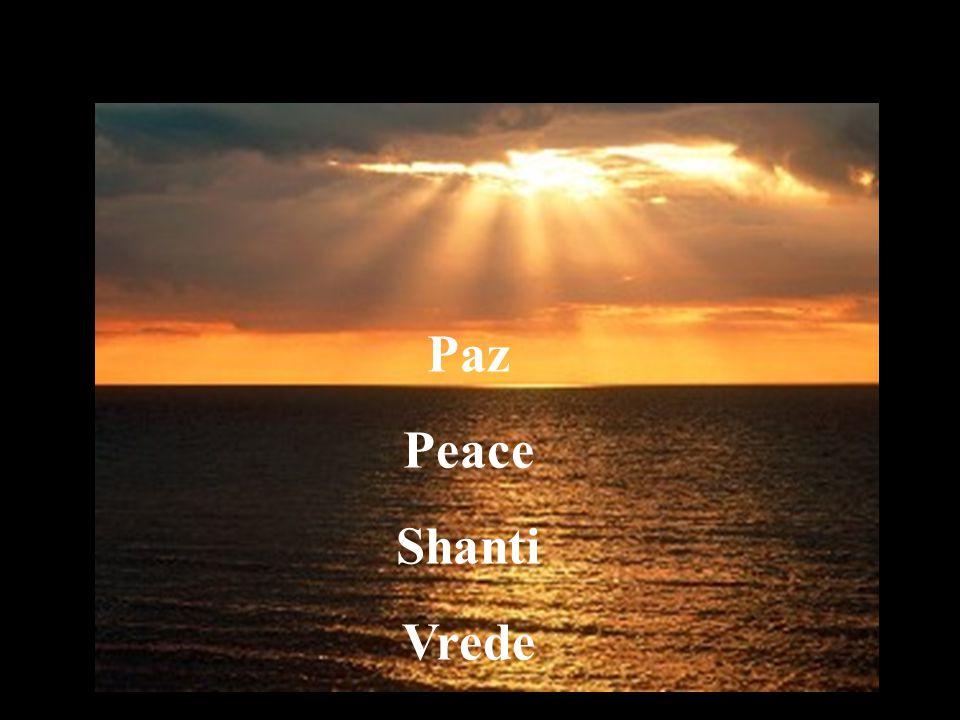 Dank u voor het niet verbreken van deze petitie Dat ieder mens hier op onze aarde gelukkig en vredelievend en zonder haat moge zijn