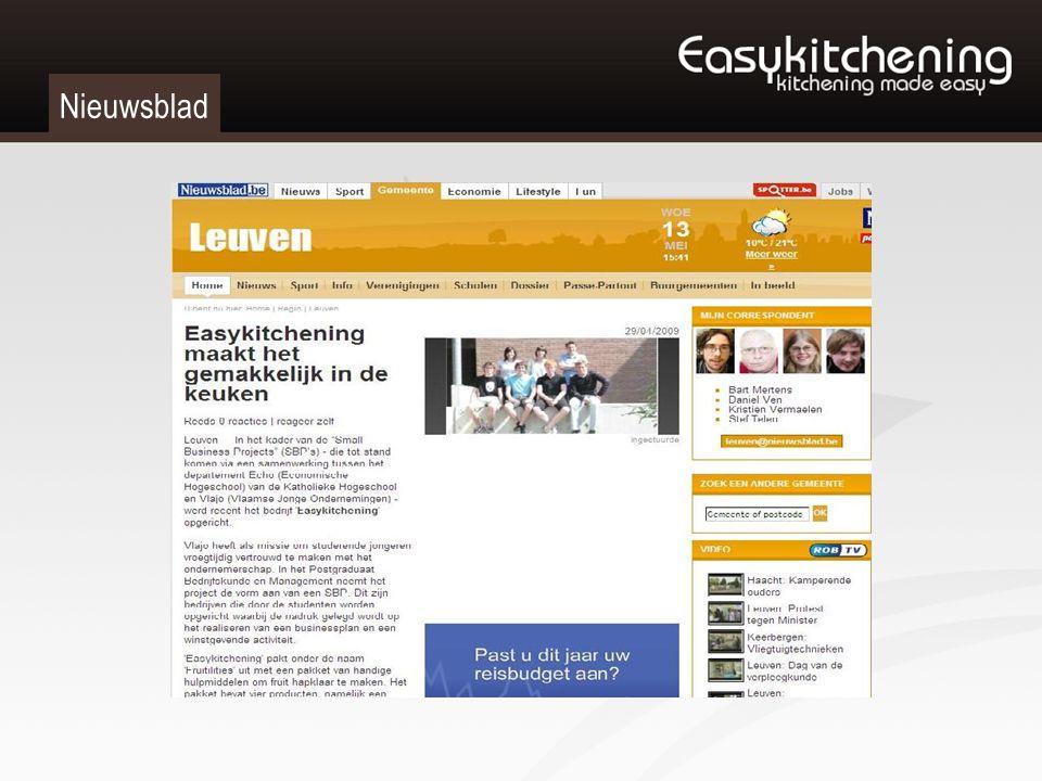 Nieuwsblad