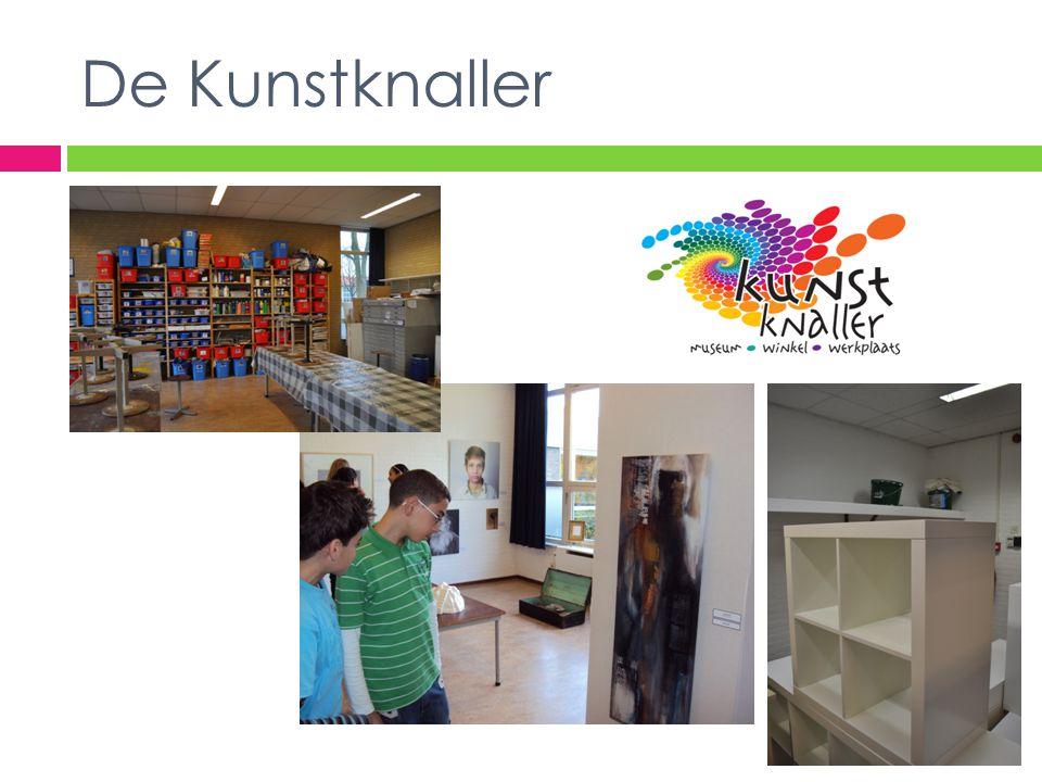 Het museum  2 tot 3 keer per jaar een tentoonstelling  rondom een 'breed' thema  gericht op (jonge) kinderen