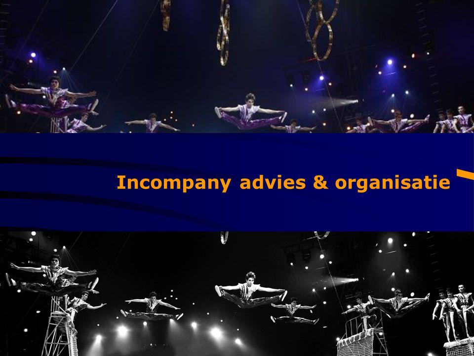 Incompany advies & organisatie