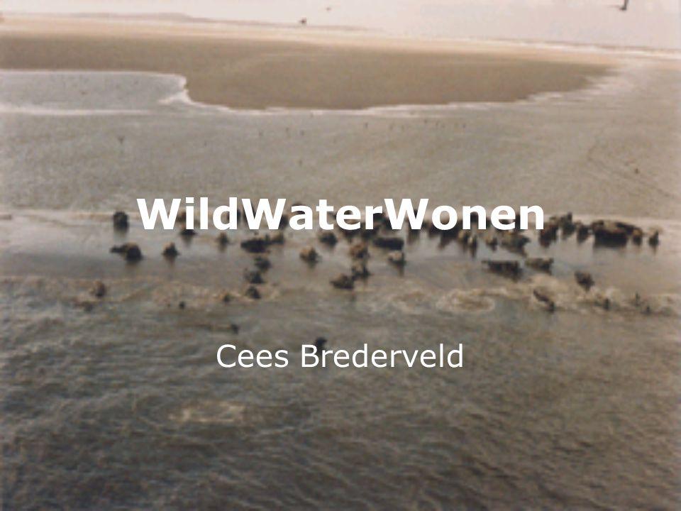 WildWaterWonen Cees Brederveld