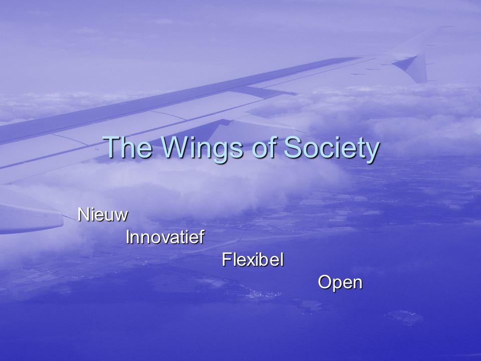 Workshop Programma  Inleiding  The Wings of Society  Positie van TWS  De manier waarop The Wings werkt  Aantal vlieguren  TWS Voorbeelden