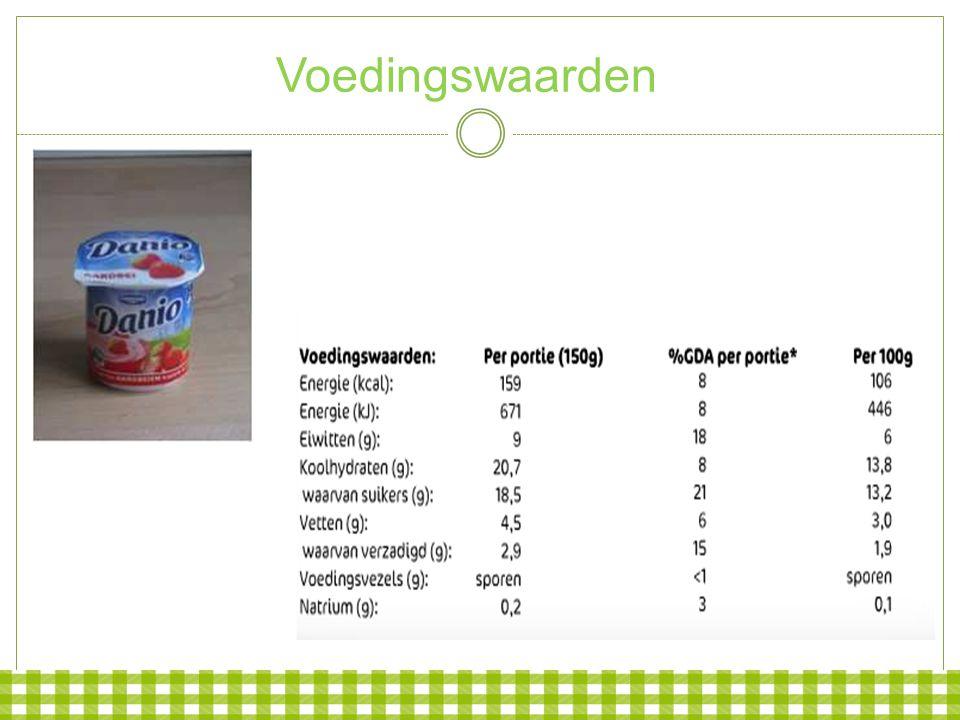 Kies Bewust Het blauwe logo - Soepen - Sauzen - Snacks - Dranken - Broodbeleg - Overige producten