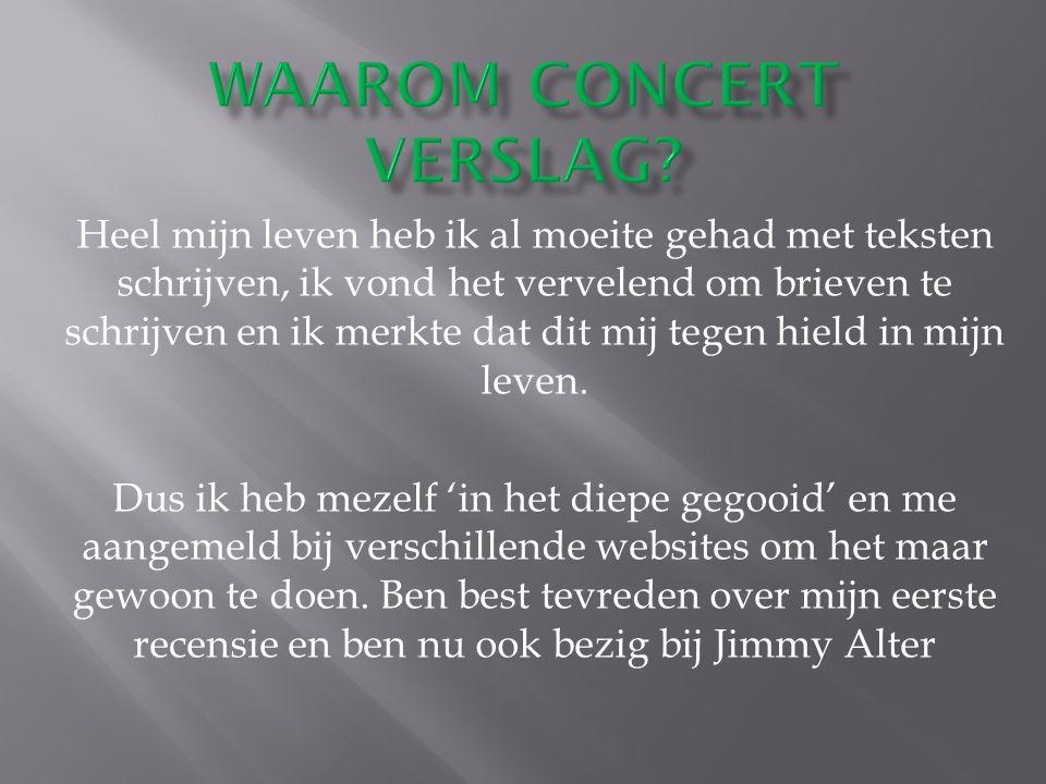 Volledig verslag: http://3voor12.vpro.nl/lokaal/eindhoven/nieuws /2013/maart/the-mad-trist-gretig-uit-de- startblokken-in-popei.html
