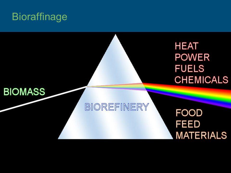 Bioraffinage