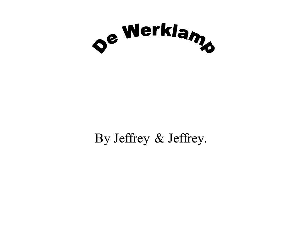By Jeffrey & Jeffrey.
