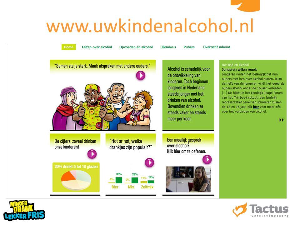 www.uwkindenalcohol.nl