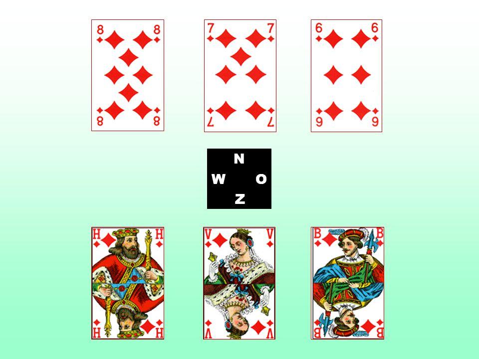 Spelen met een troefkleur Vijandelijke troeven verwijderen Tellen troeven noodzaak Kleur geschikt als troefkleur als je samen met partner er acht of meer kaarten in hebt
