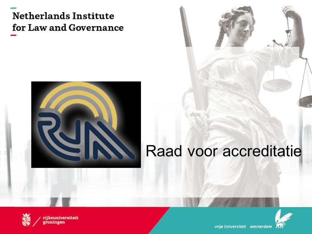 Raad voor accreditatie