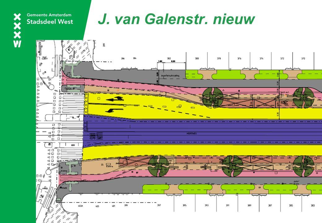 J. van Galenstr. nieuw