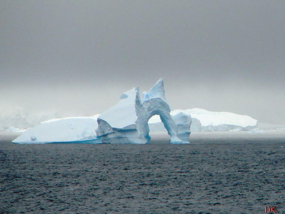 De komst van de eerste toeristen in de jaren 50 was een belangrijke reden tot bezorgdheid om het milieu op Antarctica. Er werden strikte wetten en reg