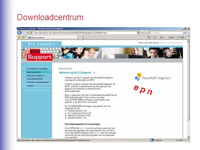Downloadcentrum
