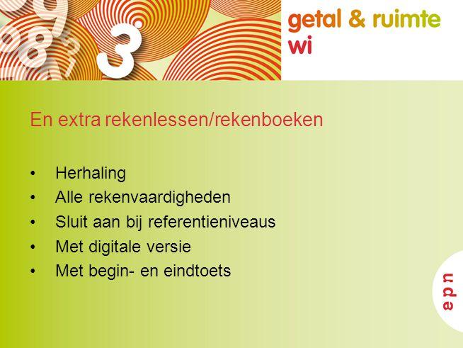 Ervaringen met de editie 2008 Vragen / ervaringen / suggesties m.b.t.