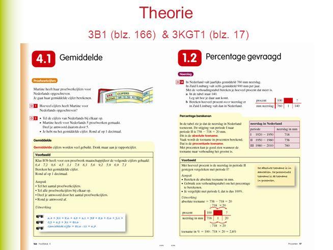 Samenvatting 3KGT2 (blz. 42-43)