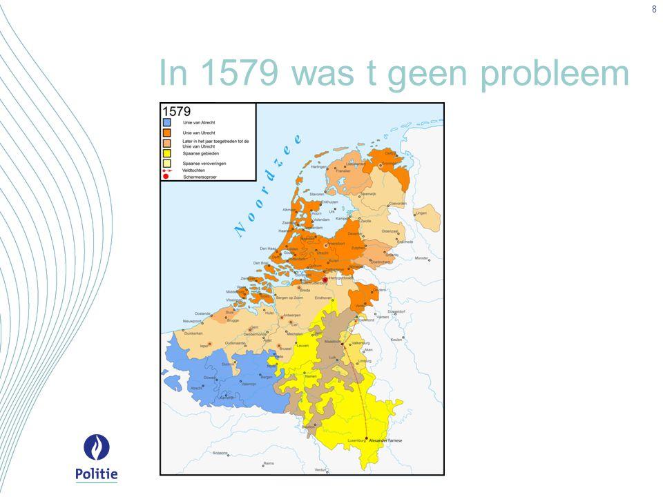 In 1579 was t geen probleem PZ GRENS 2011 8
