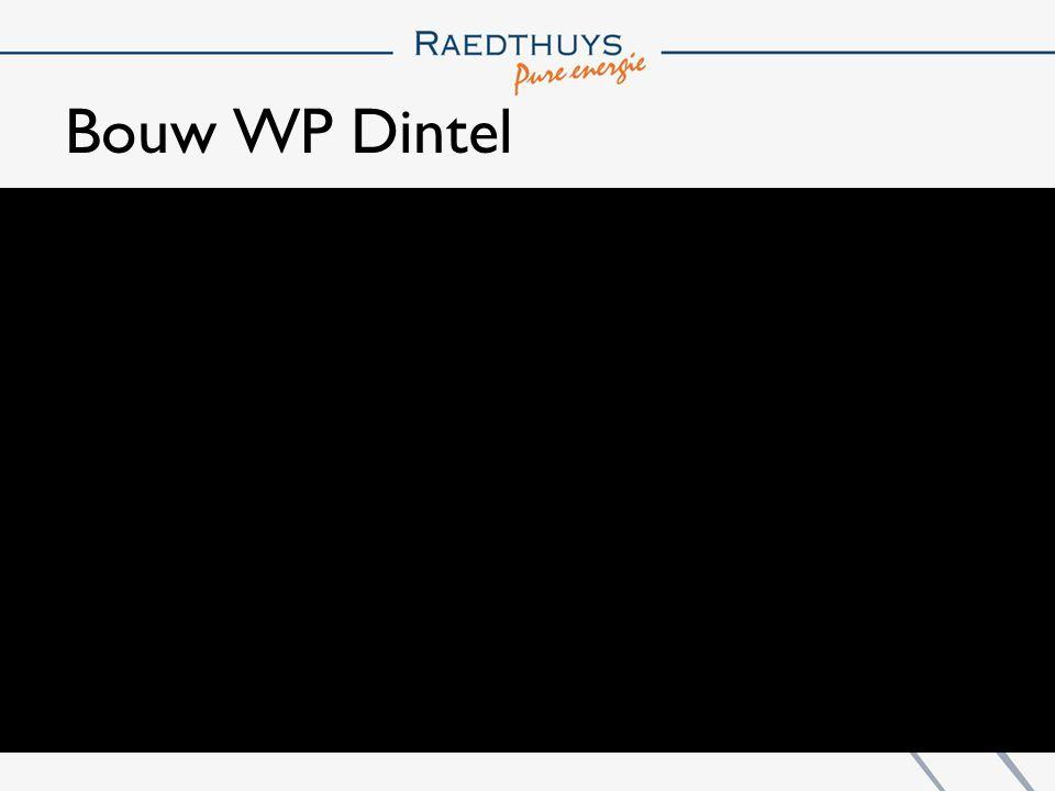 13 Bouw WP Dintel