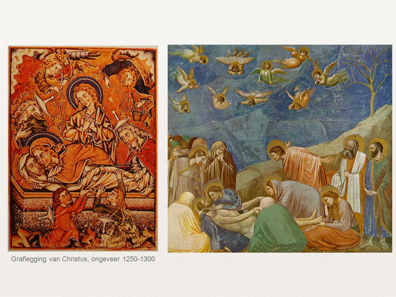 Graflegging van Christus, ongeveer 1250-1300