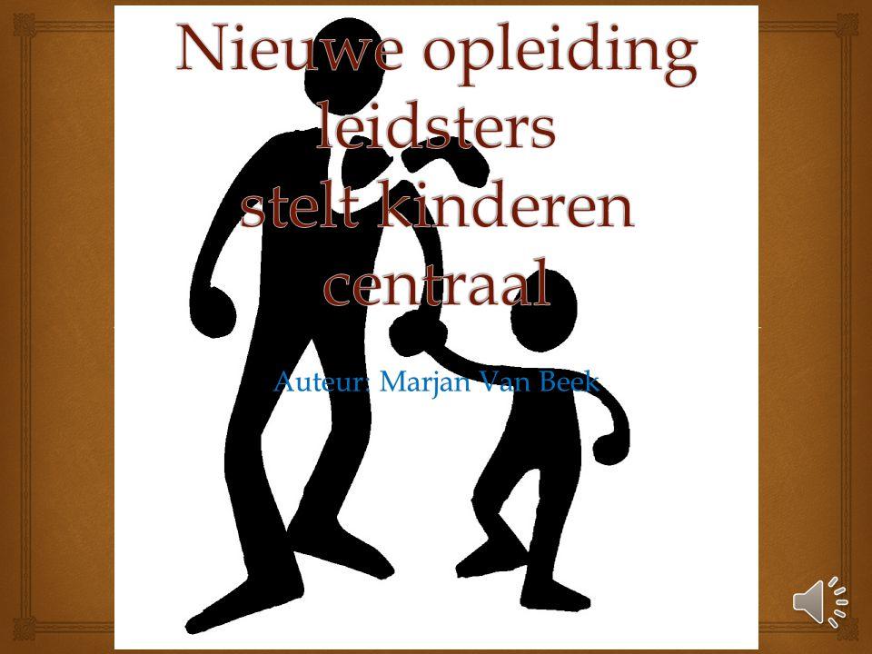 Auteur: Marjan Van Beek