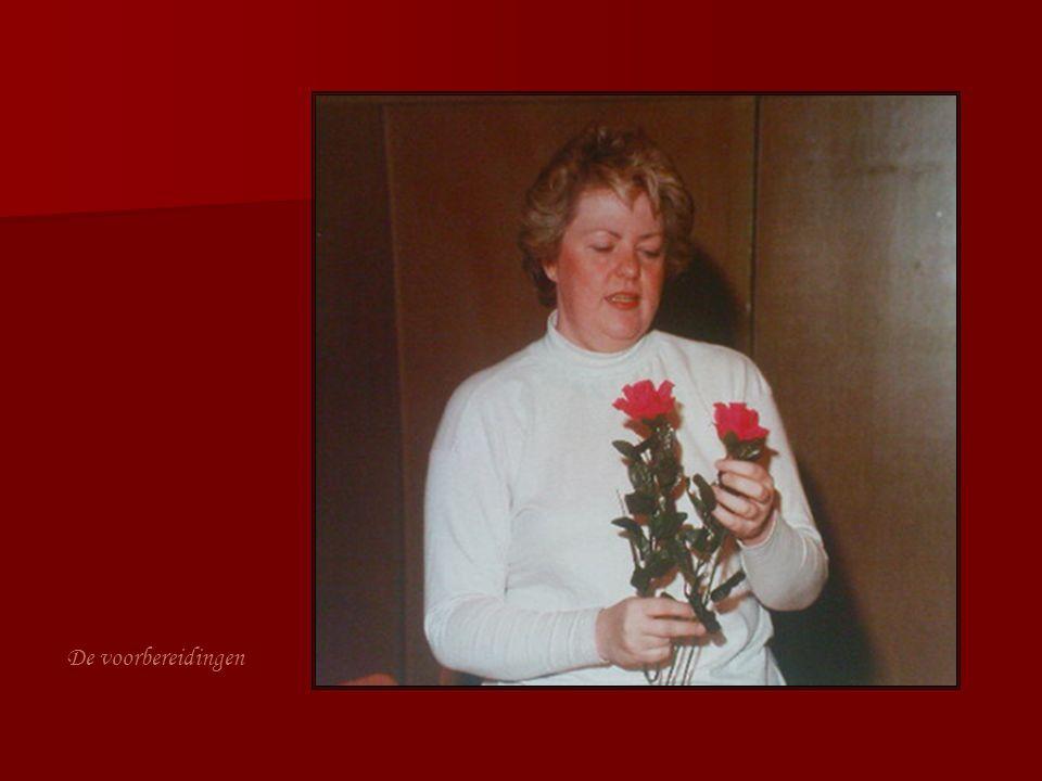 Leerlingenconcert 1996 Laurens van Rooyen Symphorosa's Melodies