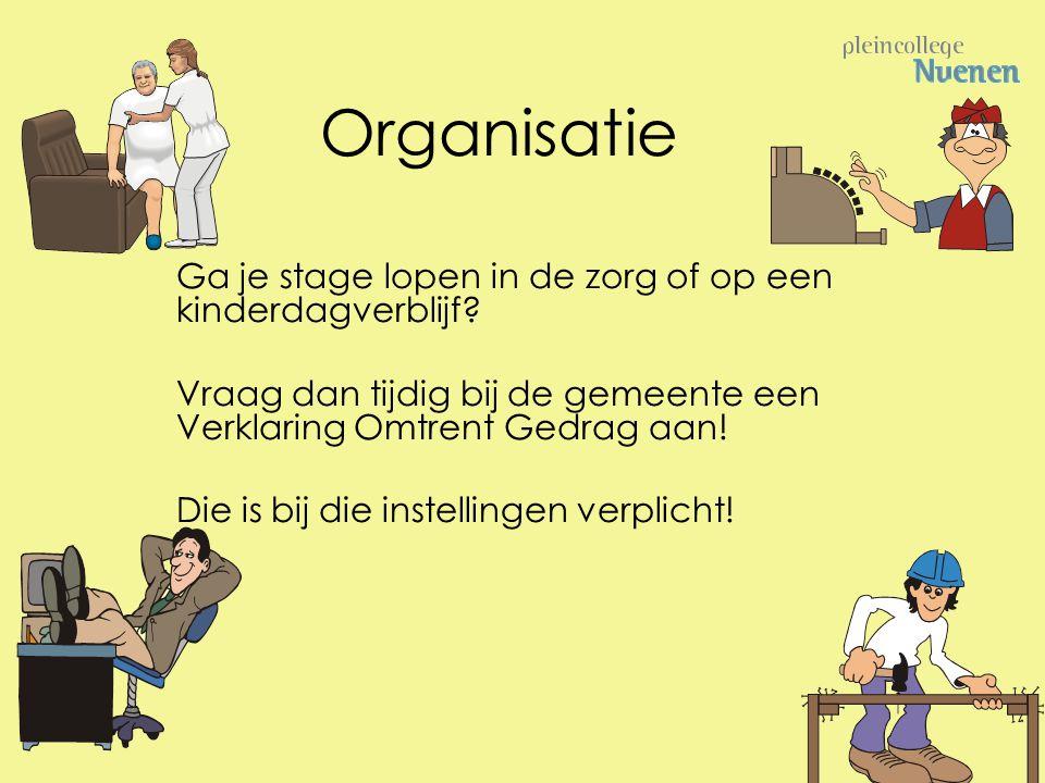 Heb je vragen? Meld je bij meneer Buizert! f.buizert@pleincollegenuenen.nl