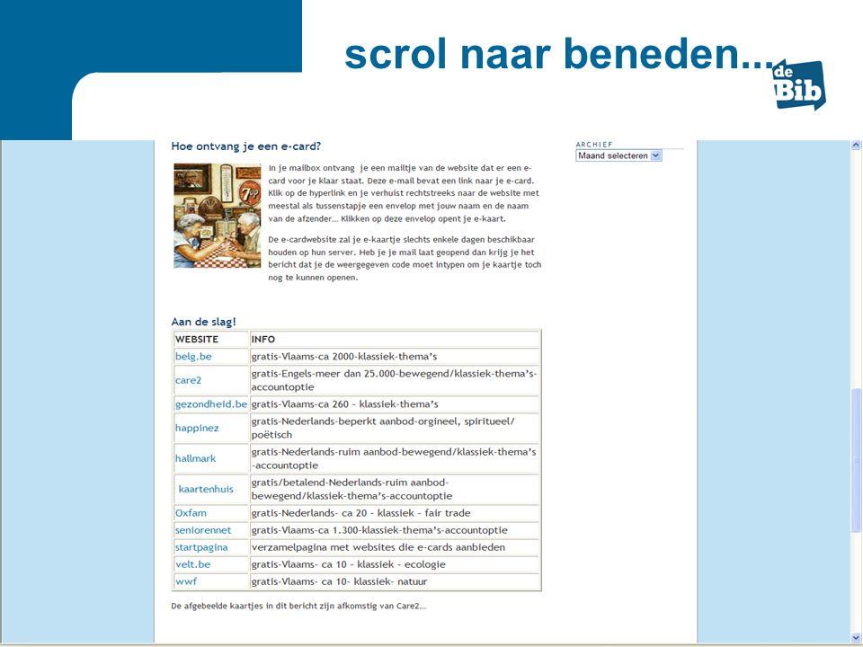 ecard/belg.be