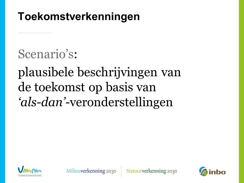 Vlaanderen in transitie? > Tekst