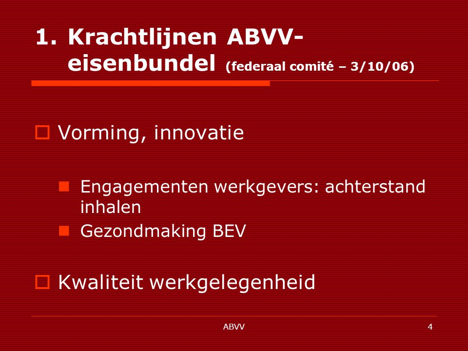 ABVV25 1.3.