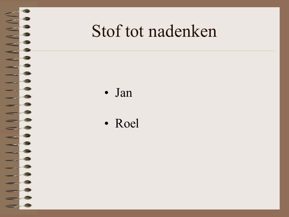Jan Roel