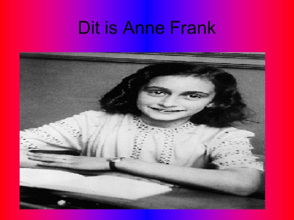 verhuizing In het begin van de jaren '30 begint Otto Frank zich zorgen te maken om zijn kinderen.