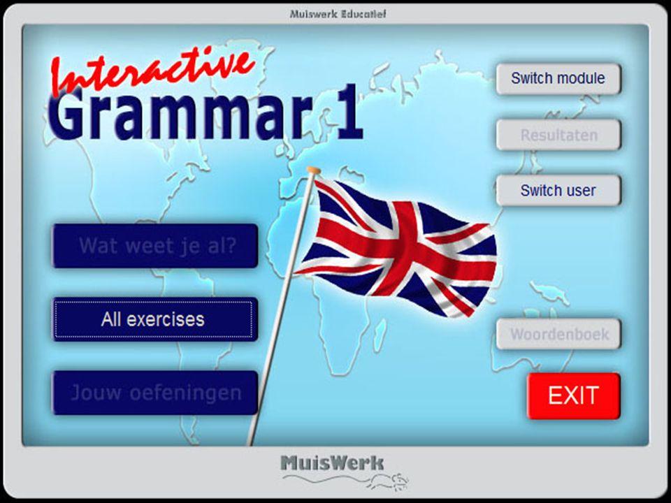 Spelling Engels Muiswerknieuws