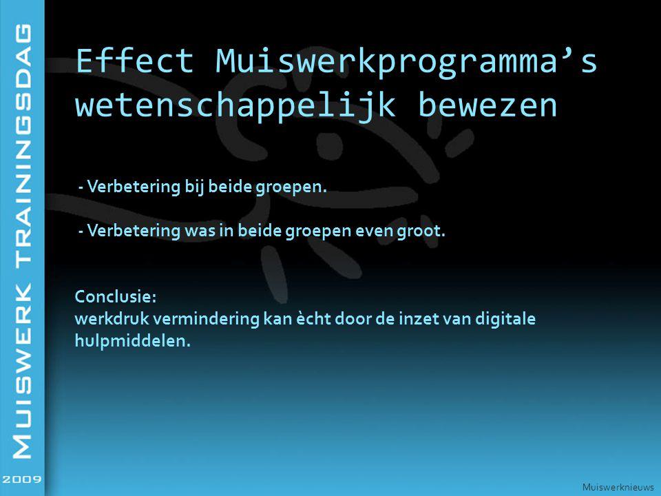 Dyslexieonderzoek MBO protocol Samenwerkingen Muiswerknieuws