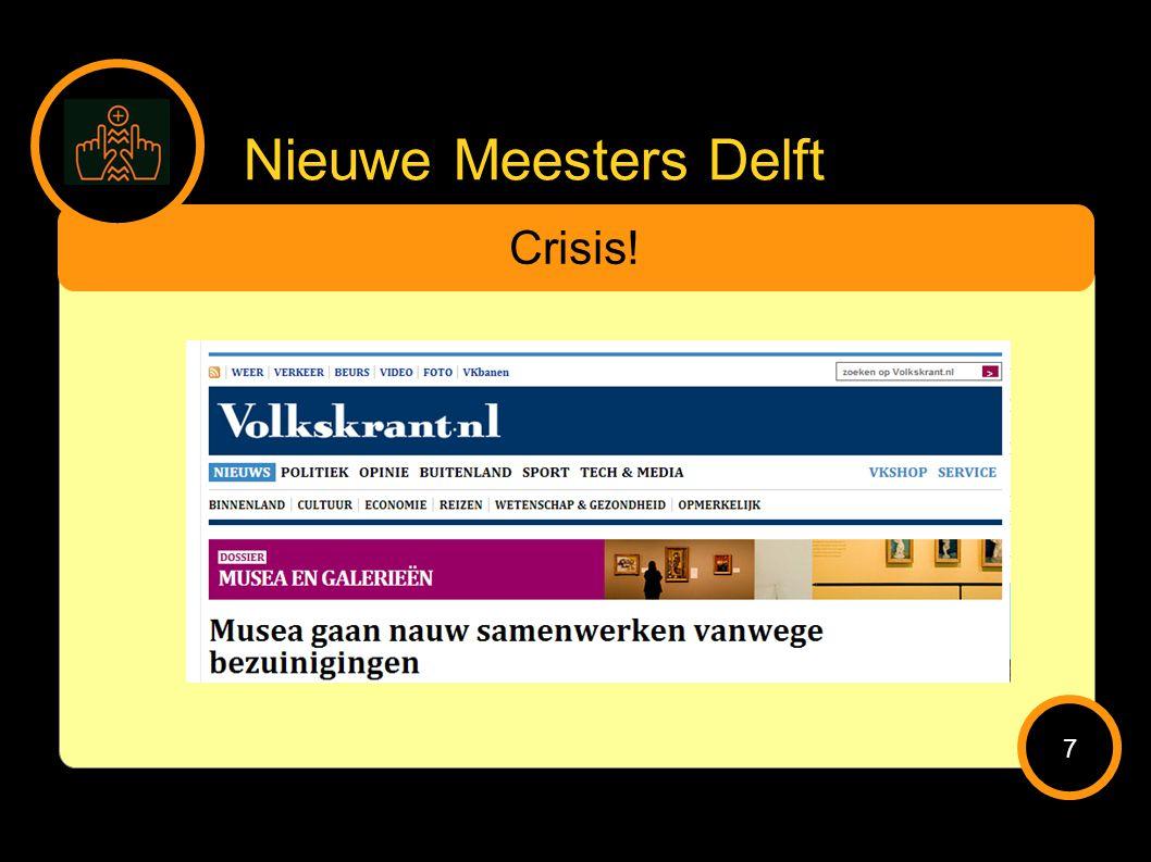 Nieuwe Meesters Delft Geinteresseerd? 18