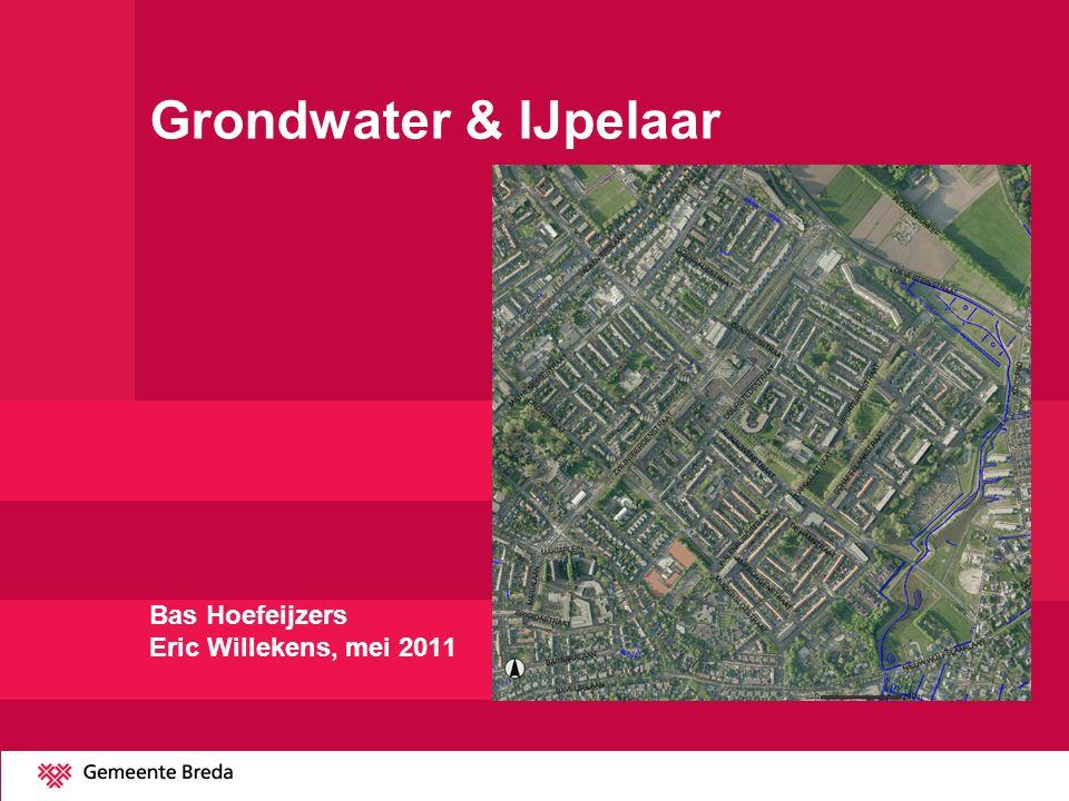 Wettelijk kader 2: Bouwbesluit …De bouwregelgeving verplicht niet tot het waterdicht maken van ruimten beneden de begane grondvloer, tenzij deze ruimten als zogenoemd verblijfsgebied worden gebruikt….