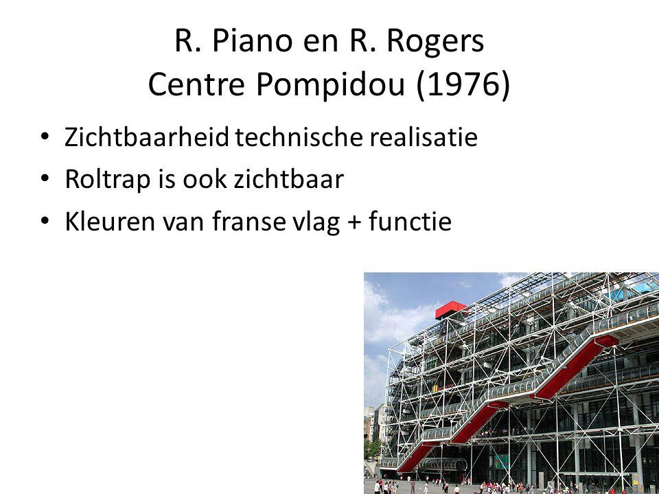 R. Piano en R.