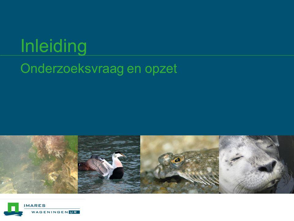 7400 ha (geulen 500 ha) Gesloten: voor schelpdiervisserij: 1993 voor garnalenvisserij: 2005 (november) Schild ZOL Spruit