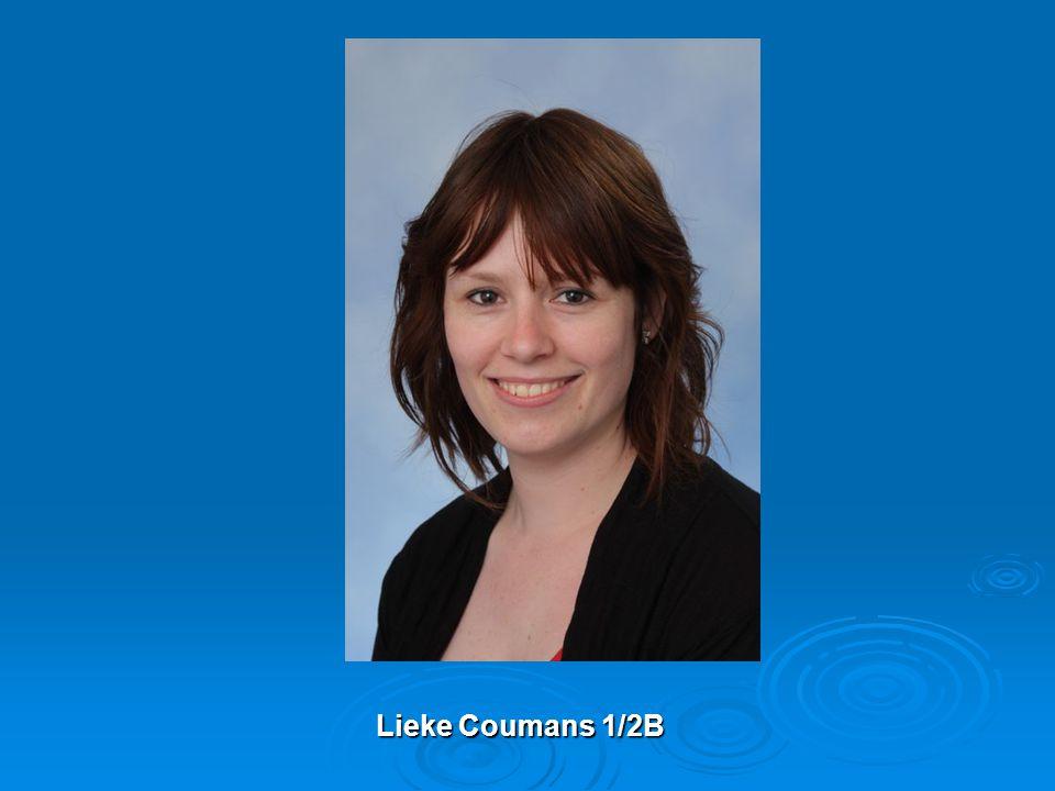 Lieke Coumans 1/2B
