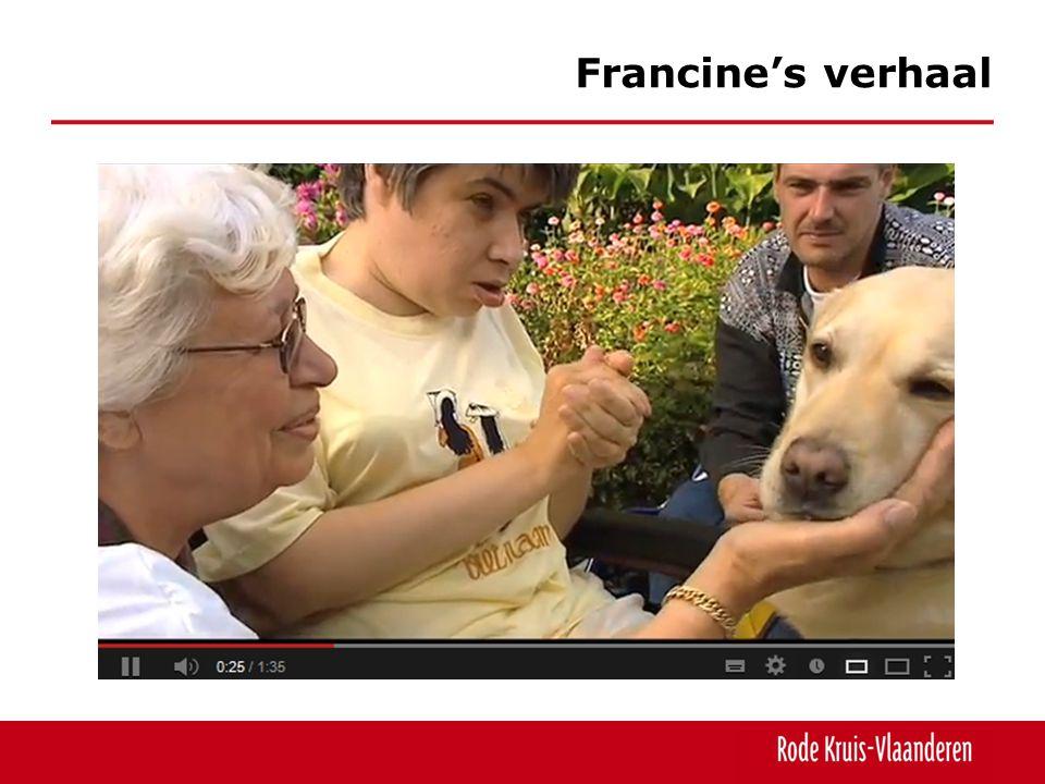 Francine's verhaal