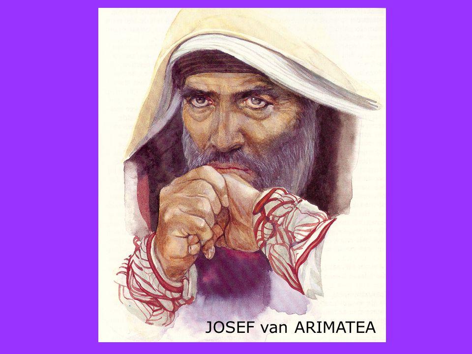 JOSEF van ARIMATEA