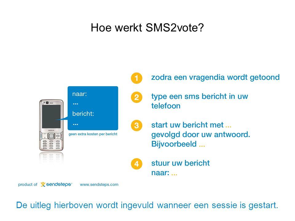 home Tot slot Aanvragen code: stemmen@ond.vu.nl www.surfgroepen.nl/sites/stemkastjes