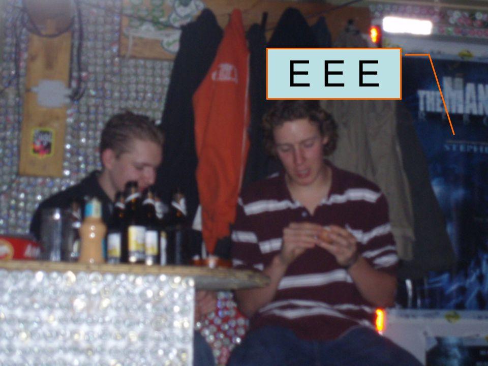 E E E