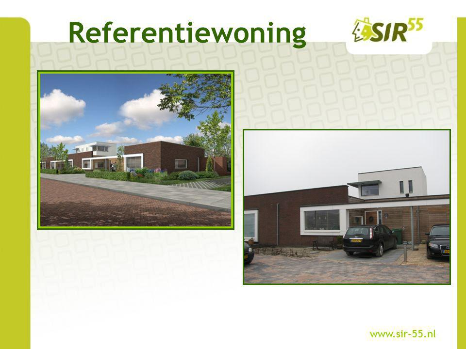 Referentiewoning www.sir-55.nl