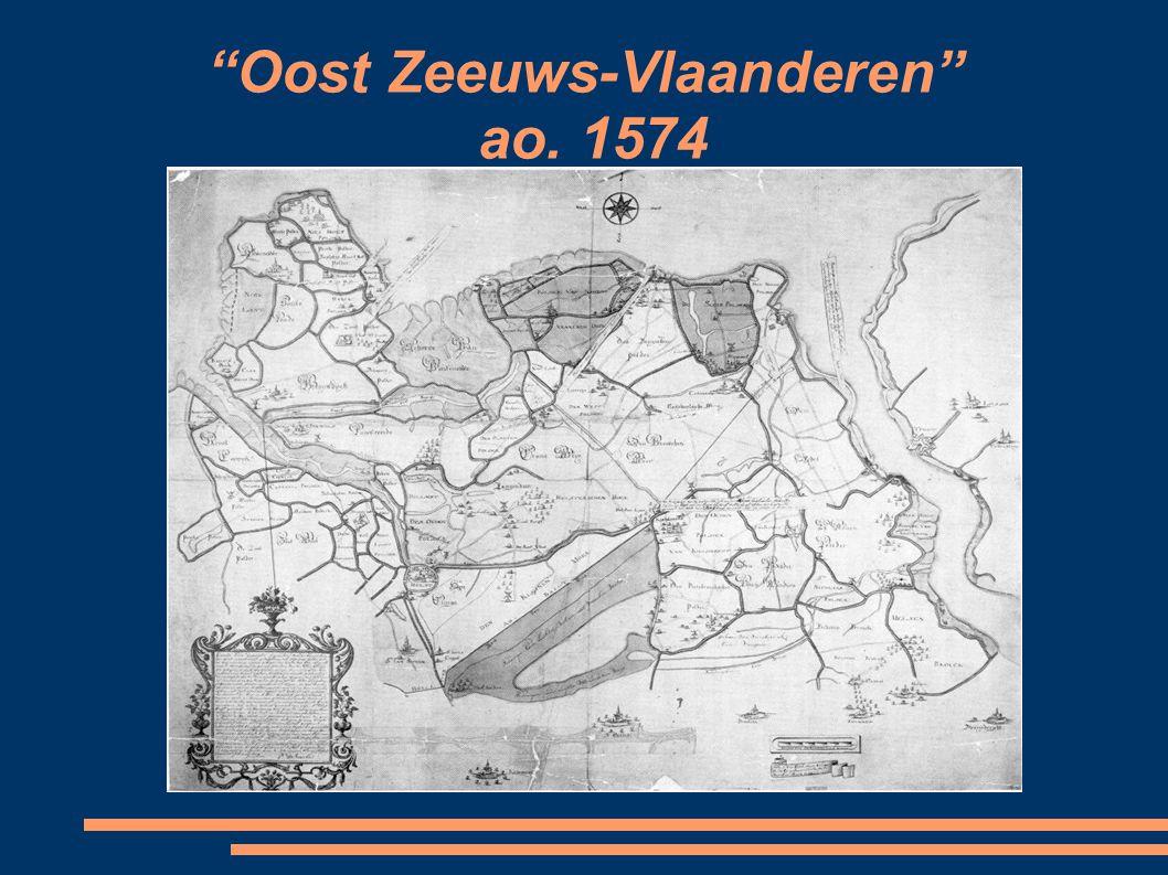 Oost Zeeuws-Vlaanderen ao. 1574