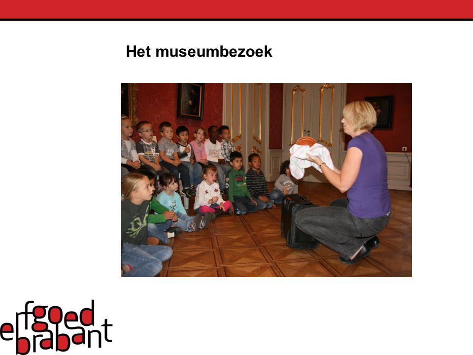 Het museumbezoek