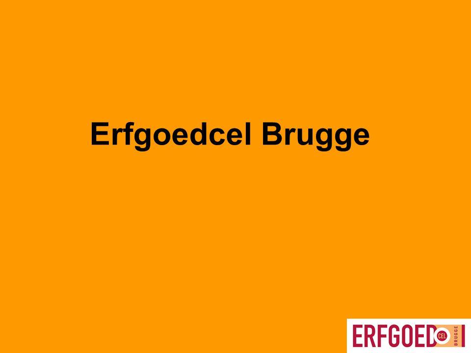 Erfgoedcel Brugge