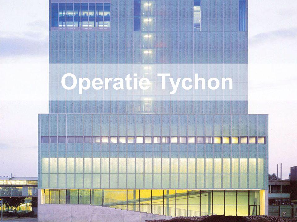 Operatie Tychon