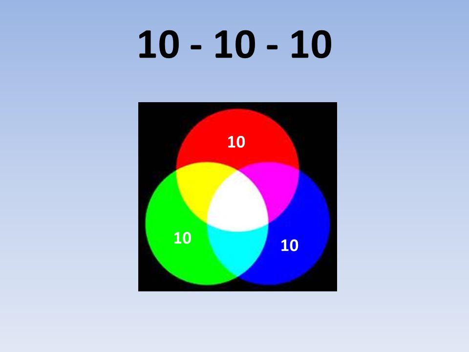 10 - 10 - 10 10