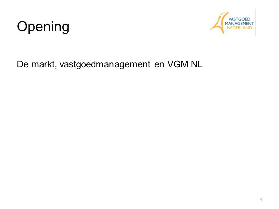 Maatschappelijk &Verantwoord Ondernemen Nieuwe Gedragscode VGM NL Aantoonbaar integer norm in vastgoedsector Zelf doen of verplichtingen overheid afwachten.