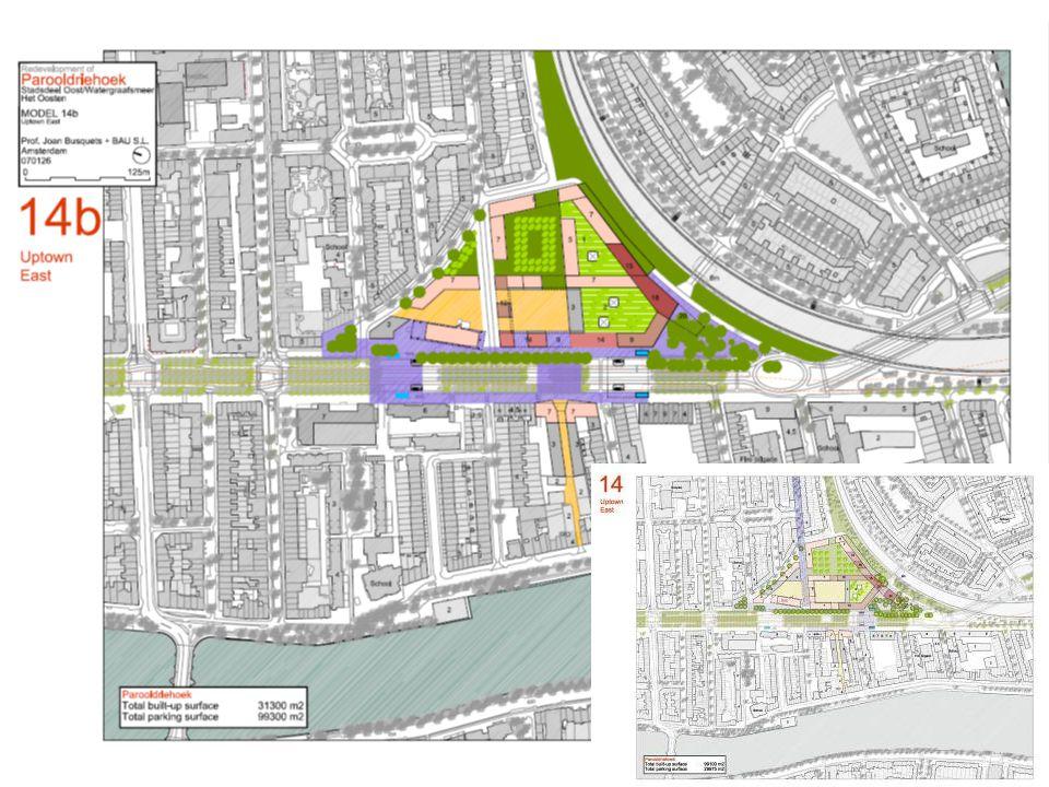 Fase 2 ontwikkelingsrichting 14/03/2007 Optie 1: [oud fase 3 product] Aanpassing SPvE (Stadsdeel of uitbesteden) 1.14/03 – 31/05/07Concept SPvE.